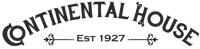 Continental House Logo